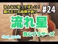 流れ星 / 真心ブラザーズ【隠れた?!名曲弾き語り】#24