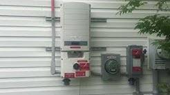 See a 10 kW Solar Installation in Landisville, PA - Belmont Solar