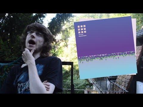 Com Truise - Persuasion System (Album Review) Mp3