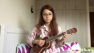 Gọi Tên Em- Call my name (Min- Thu Phương ukulele cover)