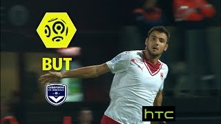 Video Gol Pertandingan FC Metz vs FC Girondins De Bordeaux