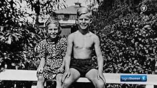Schriftsteller Siegfried Lenz gestorben - Der Ostpreuße aus dem masurischen Lyck wurde 88 Jahre alt