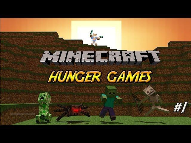 Minecraft Hunger Games w/TWG -Marioo----Episode 23