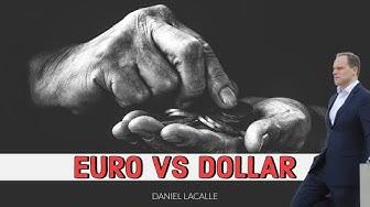 Imagen del video: EURO VS DOLLAR
