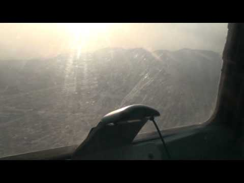 Ariana Airways from Kabul to Dubia with Jamal Nase...