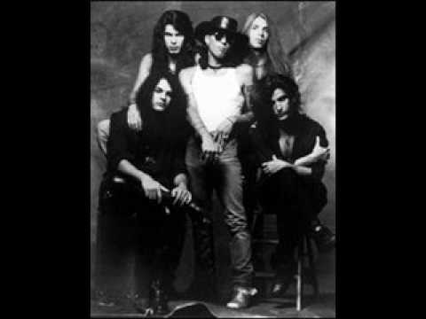 (Stephen Pearcy's) Arcade - Never Goin' Home