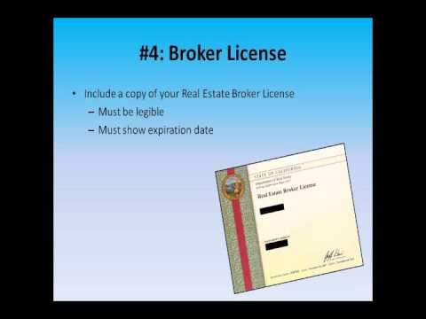 The HUD Broker: How to Obtain a NAID Number