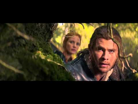 The Huntsman Winter's War (2016) Official Trailer 3 (Universal Pictures)