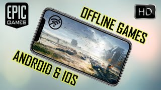 Top 10 OFFLINE Games for Android & IOS 2018 [NEW RESEARCH] + (DOWNLOAD LINK)