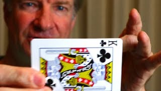 top 3 easy card tricks whow to tutorial eric challenge time 26