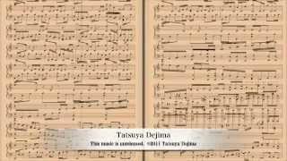 Requiem for the Aftermath of the 2011 Tohoku earthquake and tsunami / Tatsuya Dejima 「レクイエム / 出嶌達也」