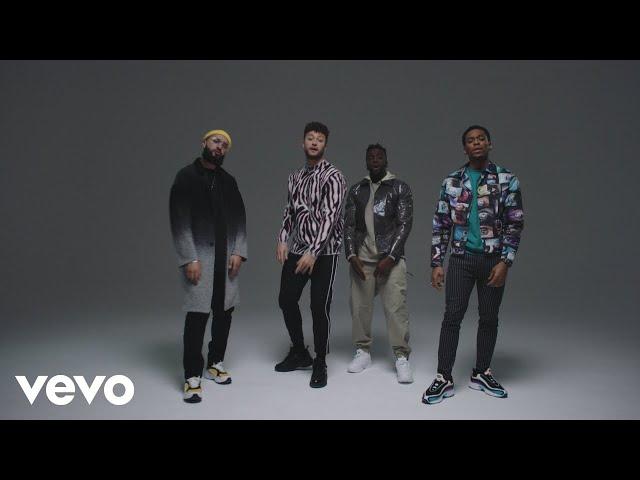Rak-Su - Stick Around (Official Video)