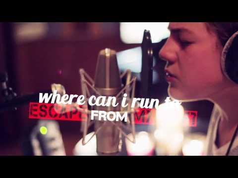 Reed Deming - Crash Test Dummy (Lyric Video)