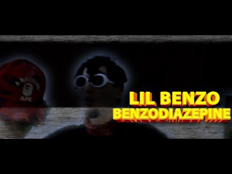 Lil Benzo - Benzodiazepine (offical video)