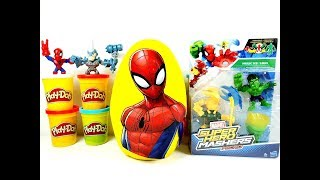 Gigante Uomo Ragno e Amici(Spider Man & Friend