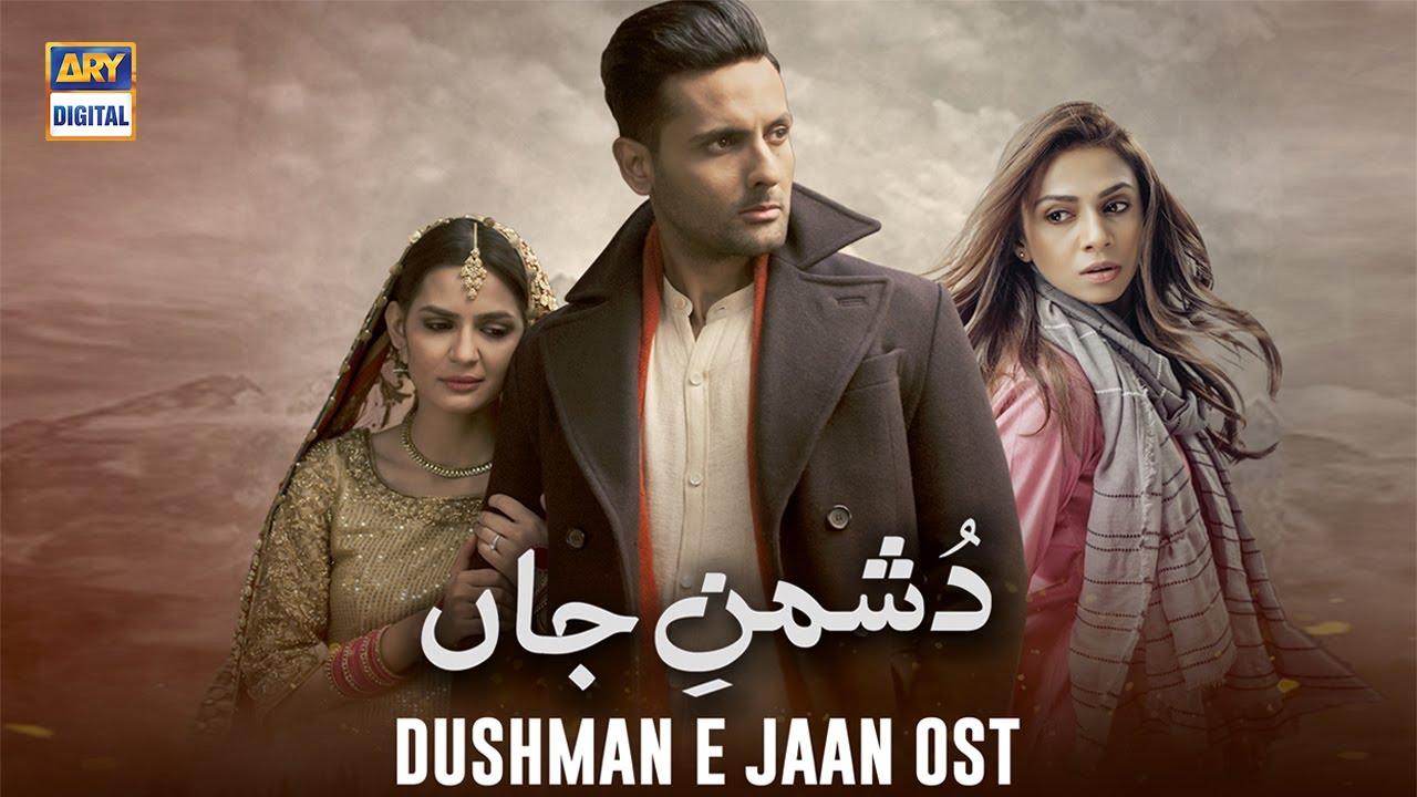 Download Dushman-e-Jaan OST - Adnan Dhool & Rabi Ahmed - ARY Digital