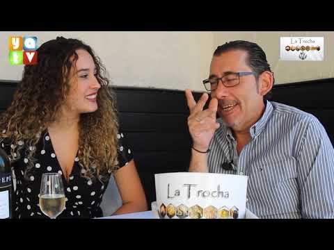 De la Trocha a La Feria con Pilar Gavira, Reina de la Feria de Algeciras 2019