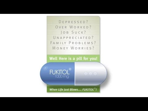 Literally Making a Killing, Anti-Depressant Drugs are a SHAM! 2