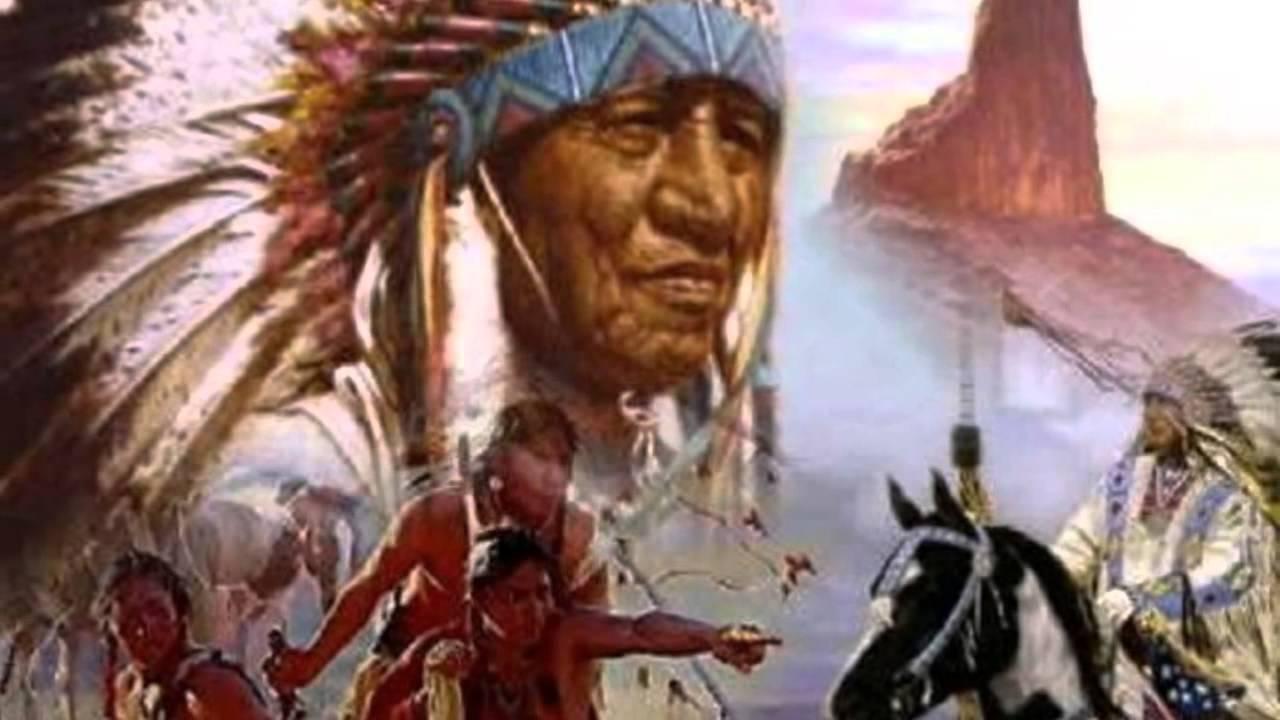 Il Gufo Su Indiani D America: INDIANI D'AMERICA 03