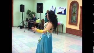 Саро Варданян Ведь я люблю тебя Танцы от Махаббат