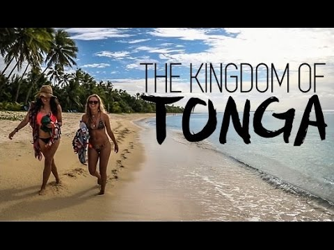Amazing Affordable Tropical Vacation | Traveling Tonga Highl