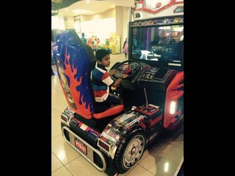 forum sujana mall childrens games