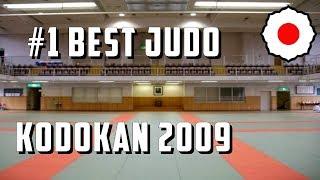 #1 BEST JUDO KODOKAN 2009 [FULL VERSION]