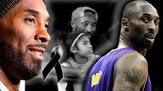 Toda La Verdad De Lo Que Pasó Con Kobe Bryant Y Su Hija | Conmovedor Mensaje De Despedida