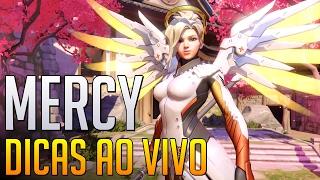 Overwatch Dicas - Mercy
