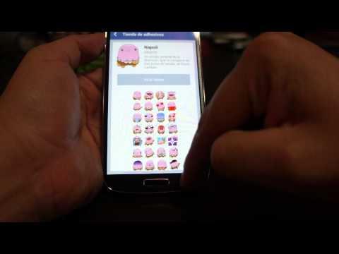 Activar Chat Heads Y Stickers En Facebook Messenger