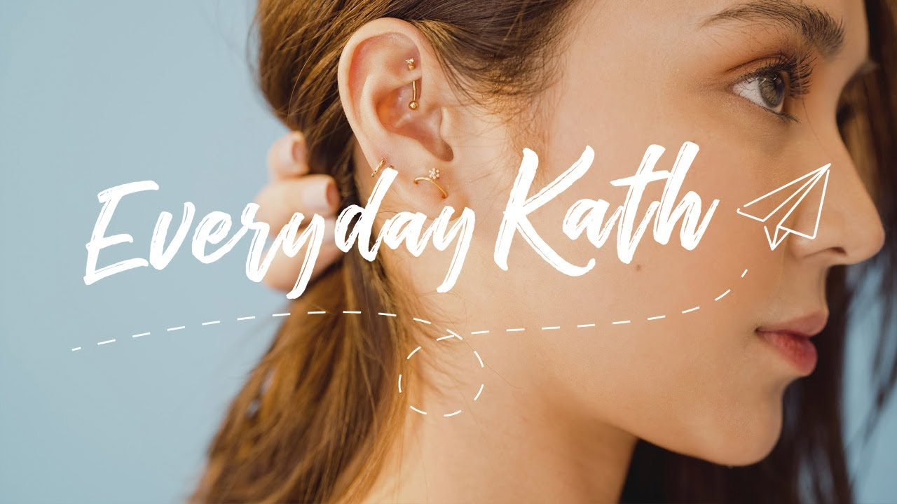 Piercing Session with My Team | Everyday Kath
