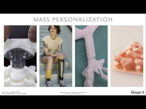 Les Karpas: Mass Personalized Design Starting With Medical Devices