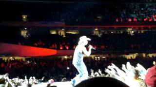 Kenny Chesney Chicago Hurts So Good Front Row 2009