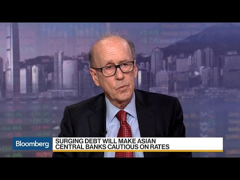 Roach: Fed Should Move Aggressively to Normalize Rates
