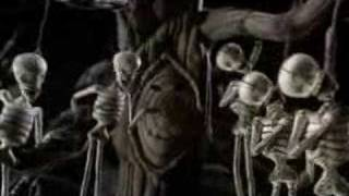 Repeat youtube video The Nightmare Before Christmas - This is halloween