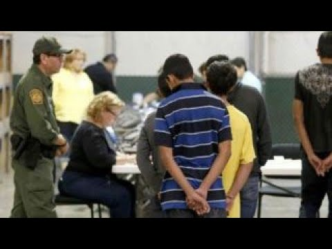 Will crackdown on illegal immigrants curb crime?