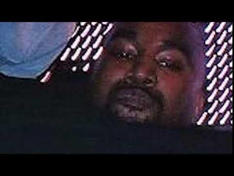 Kanye's Asshole