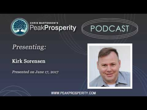 Kirk Sorensen: The Future Of Energy?