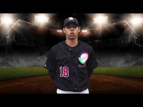 Joewan Ortiz Baseball Video