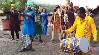 wedding bharat mumbai dhol nitinbedi 9892833280