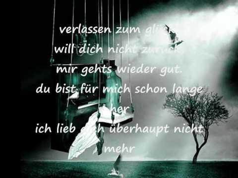 Matthias Reim - Verlassen und Frei (lyrics)