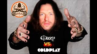 Viva La Crazy Train (Ozzy Osbourne vs Coldplay)