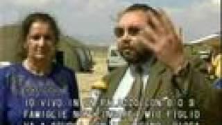 Domande al popolo zingaro 2 parte - Regia di Marco Espa