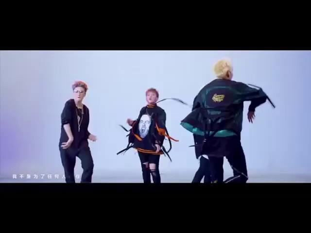 Acrush首支单曲《行动派》首发!