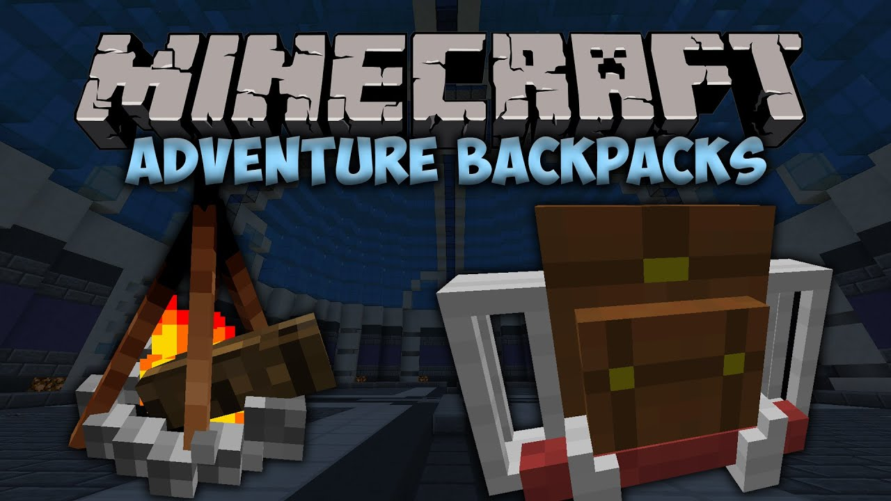 backpack mod for minecraft 1.12.2