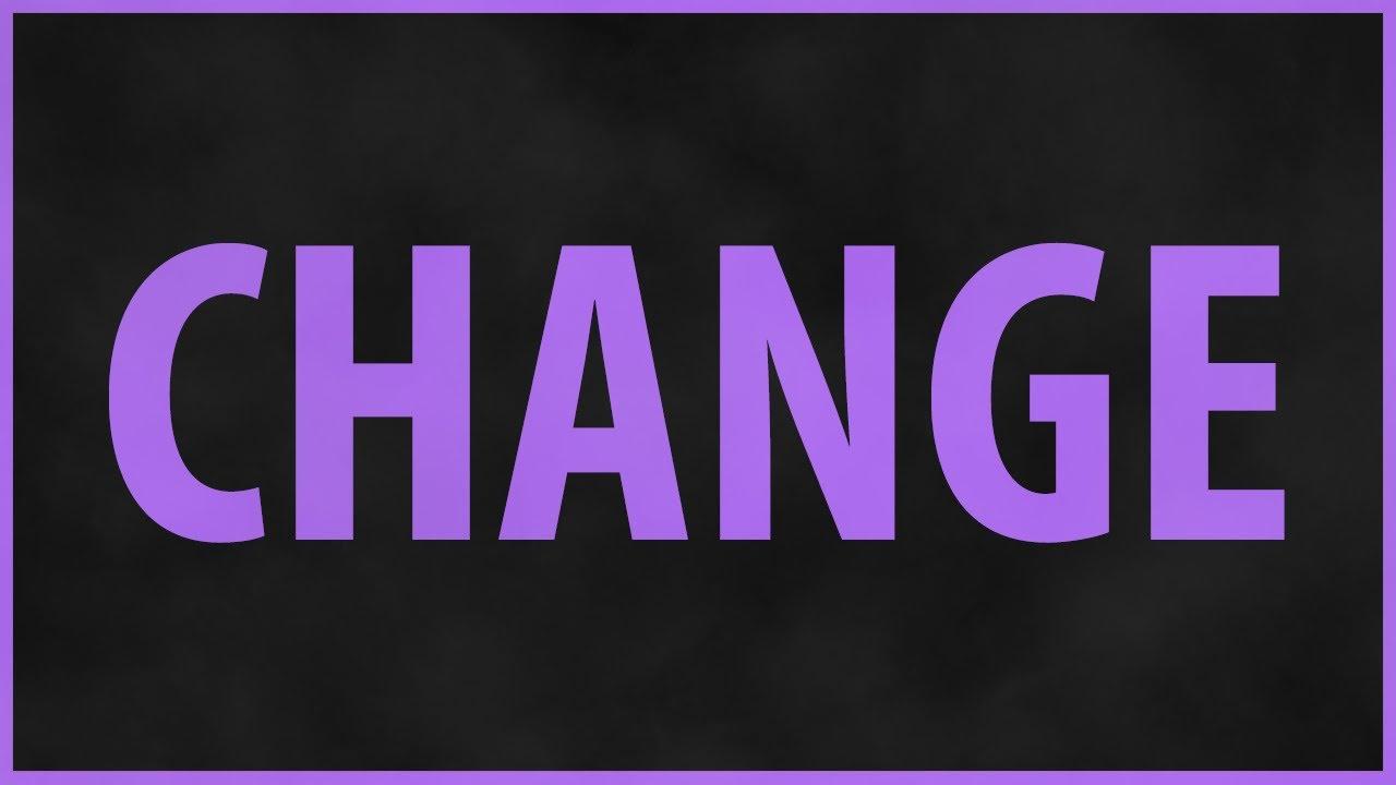 Bionic - Change (Lyrics)
