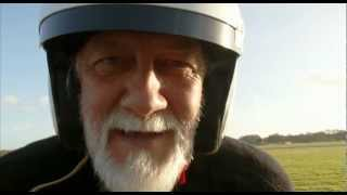Behind the Scenes with Mick Fleetwood | Top Gear | Series 19 | BBC