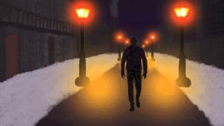 Shadows of A Dream Forgotten - Tim Coffey