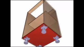 видео Автоматизация мебельной фабрики