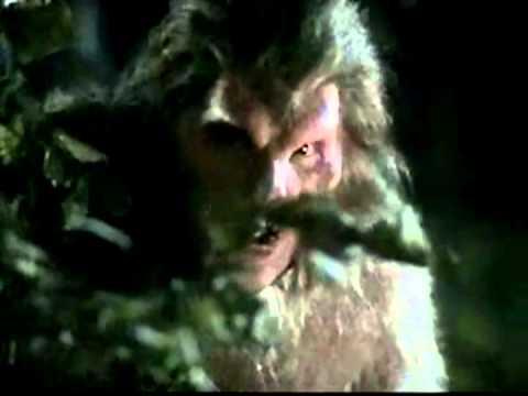 Meridian: Kiss Of The Beast Trailer 1990